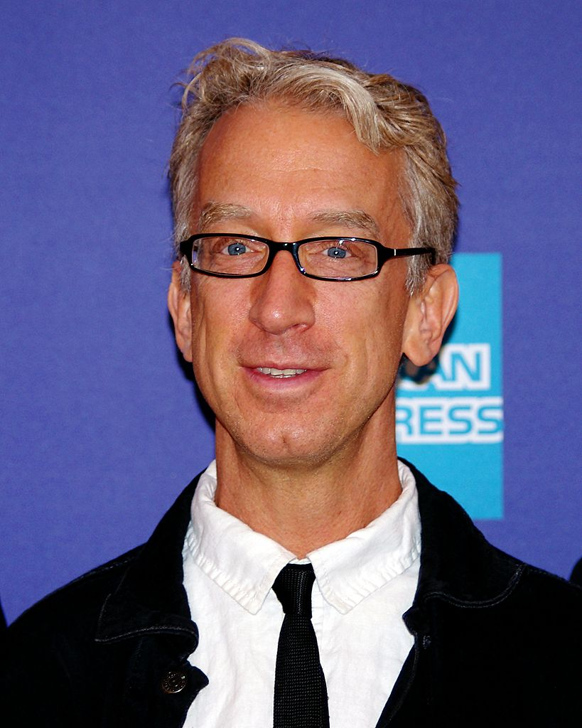 Andy dick controversy