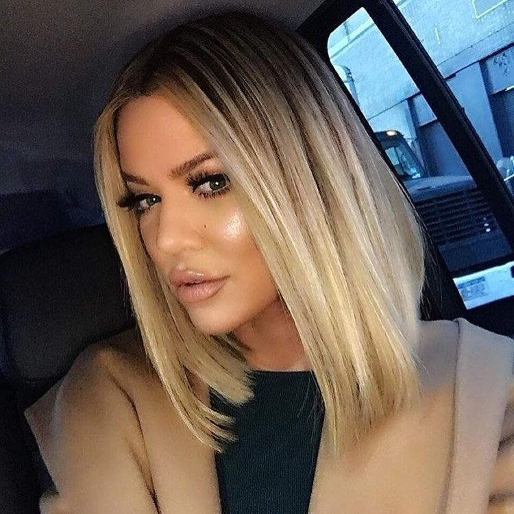 Magnificent 41 Alluring Long Bob Hairstyles You Must Try This Summer Ritely Hairstyles For Women Draintrainus