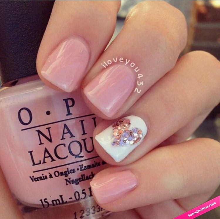 30 of the Prettiest Pink Nail Designs Perfect for Summer