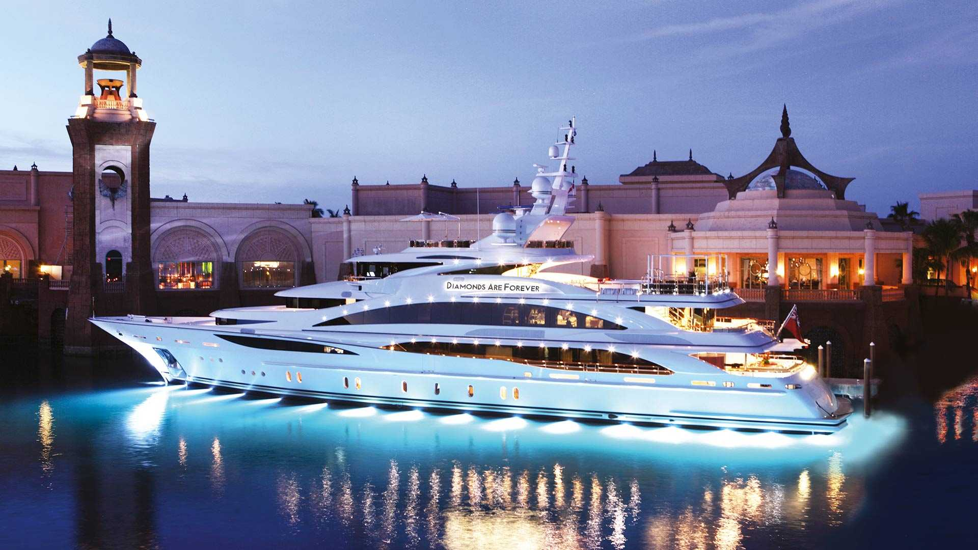 Ultimate Sailing In Style 29 Most Expensive Luxury Yachts Ritely