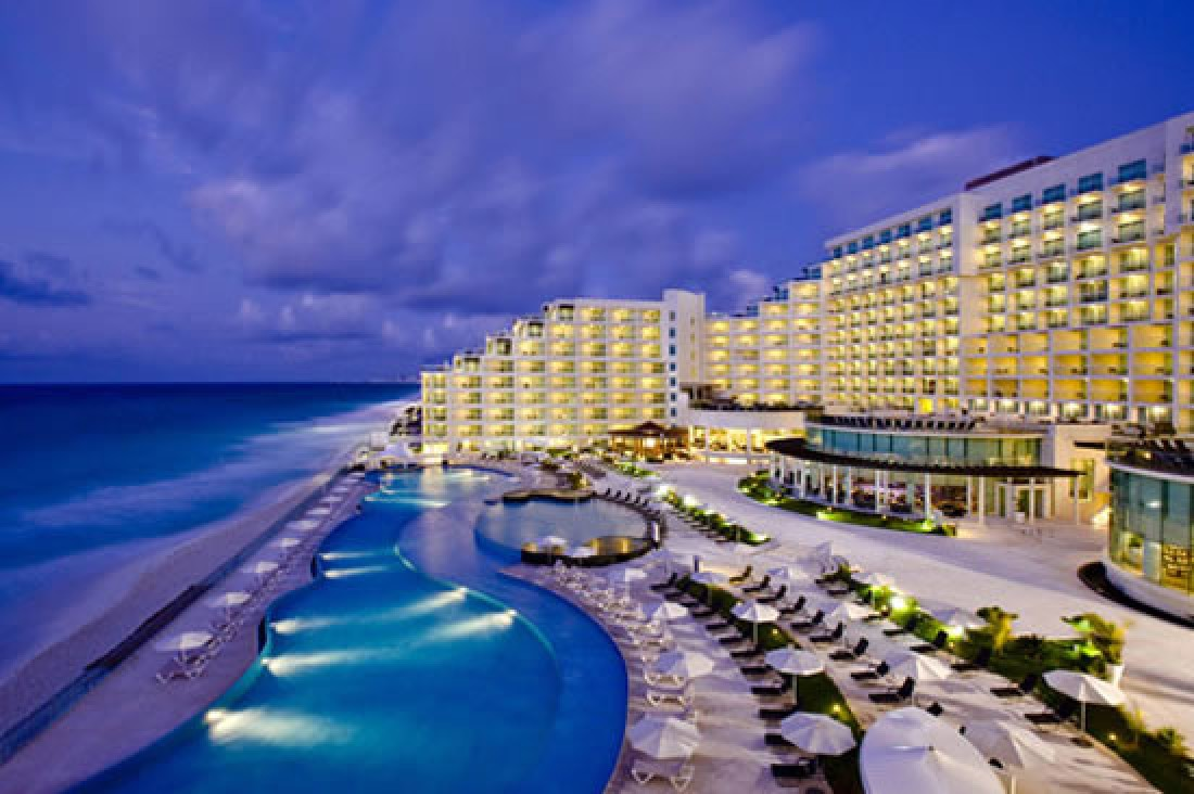 All Inclusive Resorts Mexico