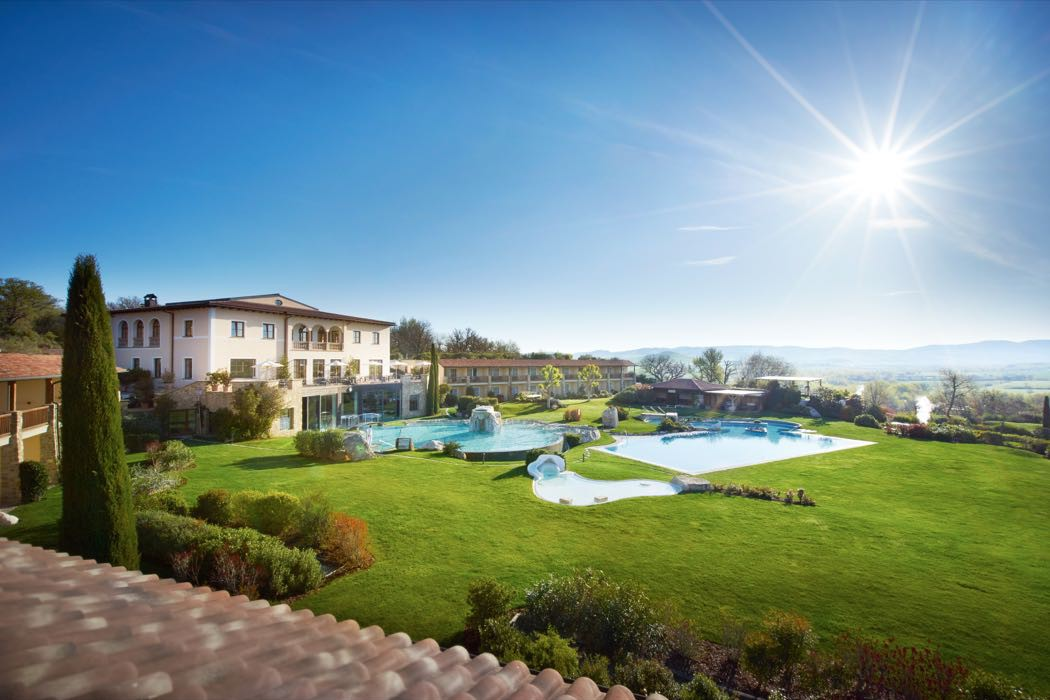 Adler Thermae Spa Relax Resort Tuscany