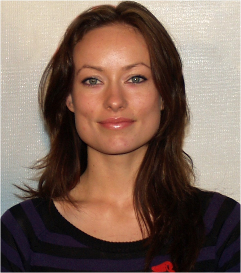 43 Famous People Leading A Meatless Life - Ritely Olivia Wilde Wikipedia