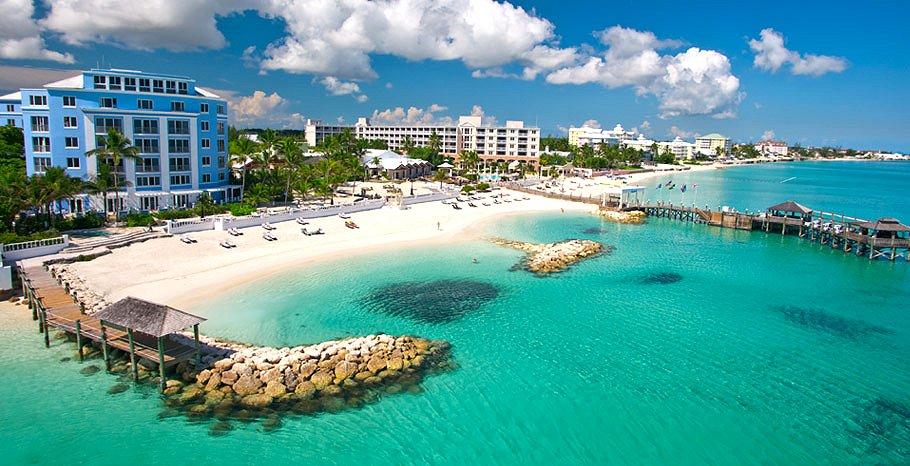 Sandals casino bahamas