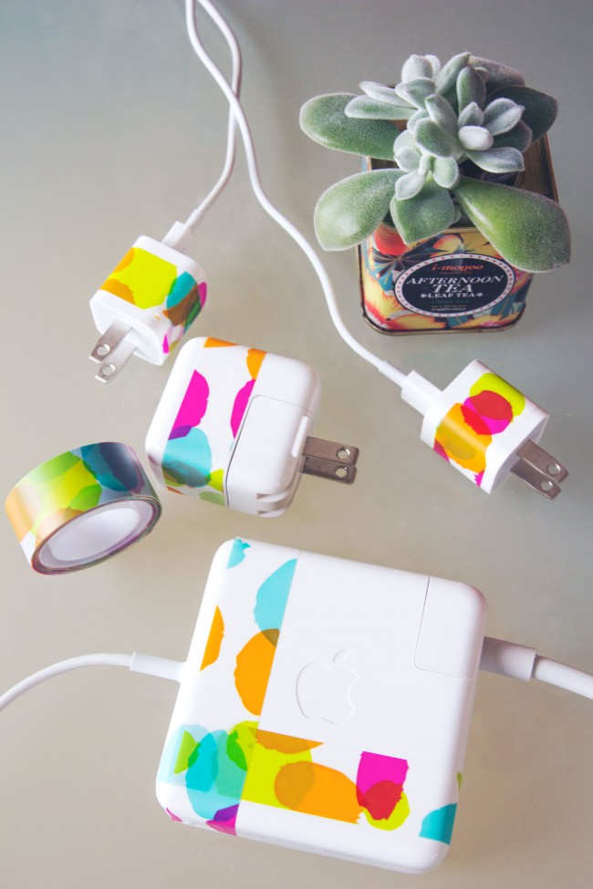 Brilliant Washi Tape Ideas That Can Change Your Life Page - 30 brilliant life hacks