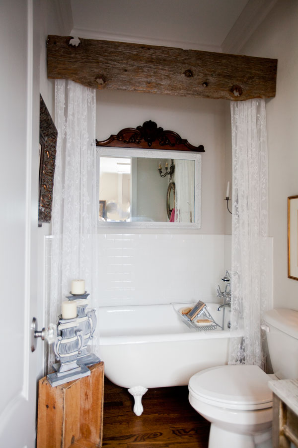 18 Small Bathroom Ideas To Make This Cozy Space Look Bigger