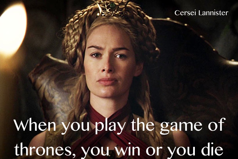25 Game of Thrones Iconic Quotes - Ritely