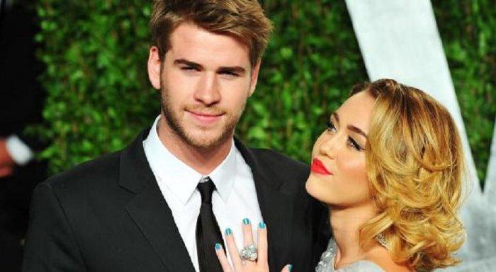 Miley lost her virginity