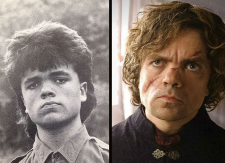 """22 """"Game of Thrones"""" Cast Members in Their Youth"""