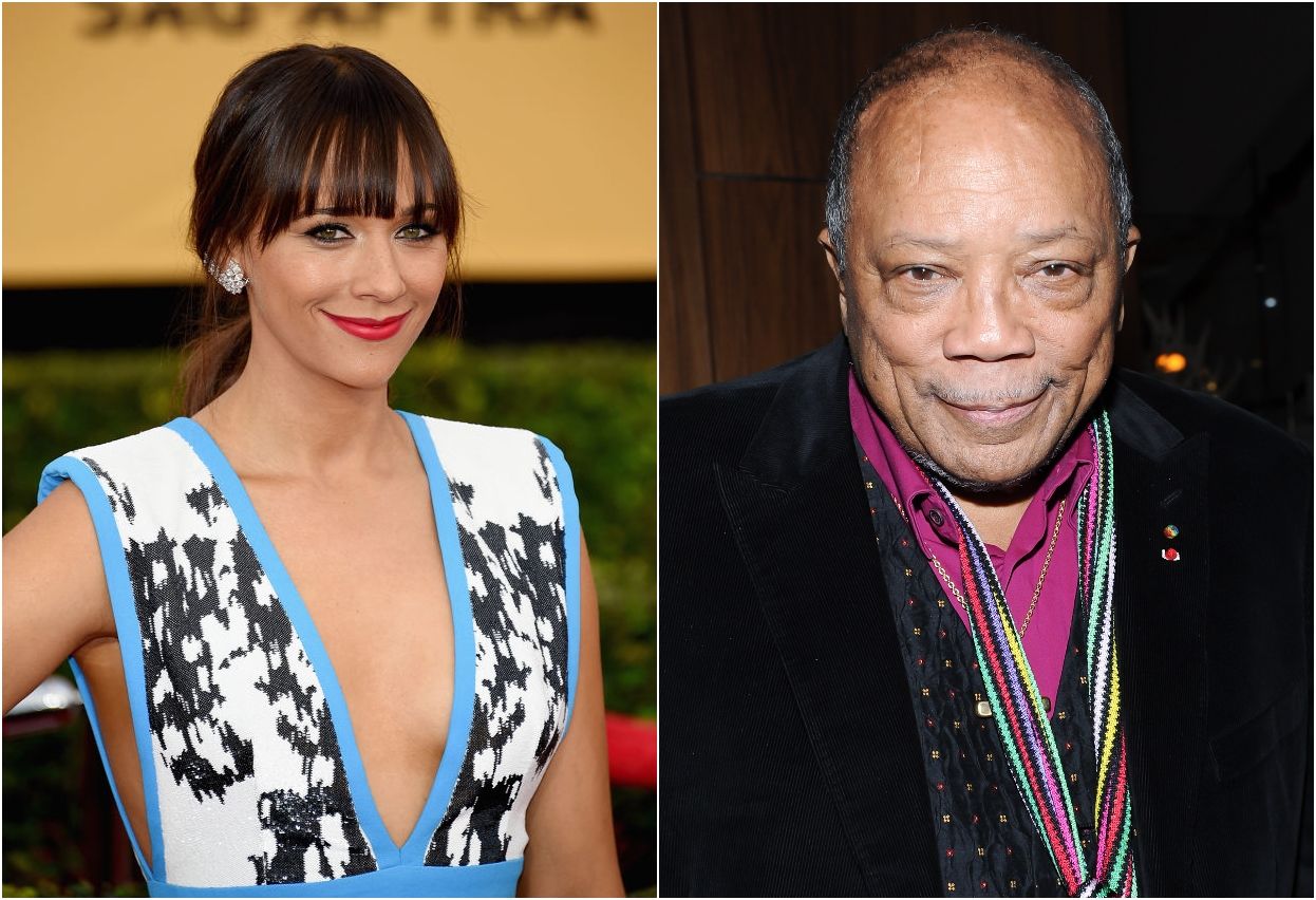 30 Celebs You'd Be Surprise To Hear Are Related