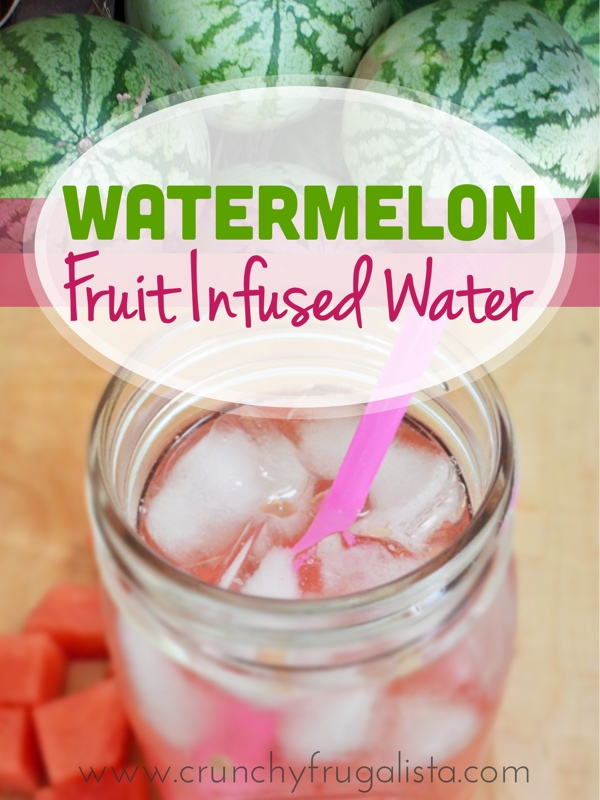 These 20 Fruit Infused Waters Will Become Your New Favorite Thirst Quenchers