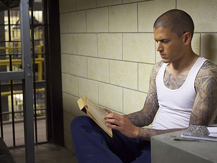 25 Prison Break Facts to Get you Hyped for Season 5