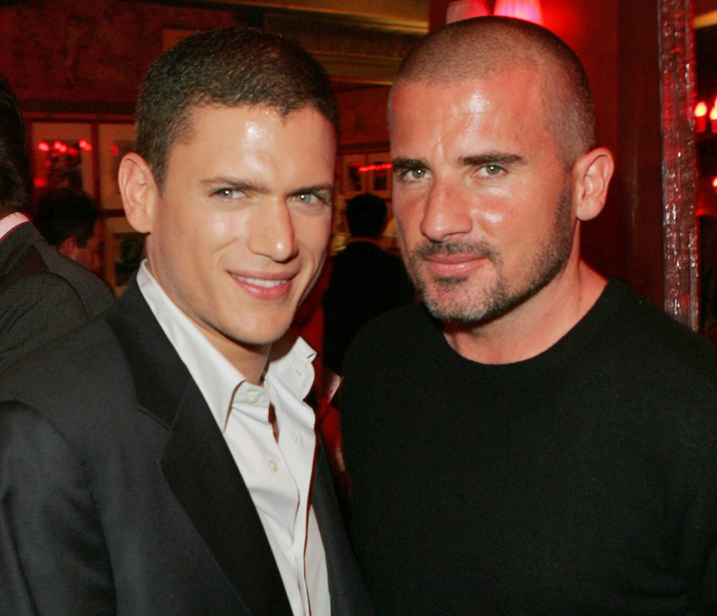 25 Prison Break Facts To Get You Hyped For Season 5 Ritely