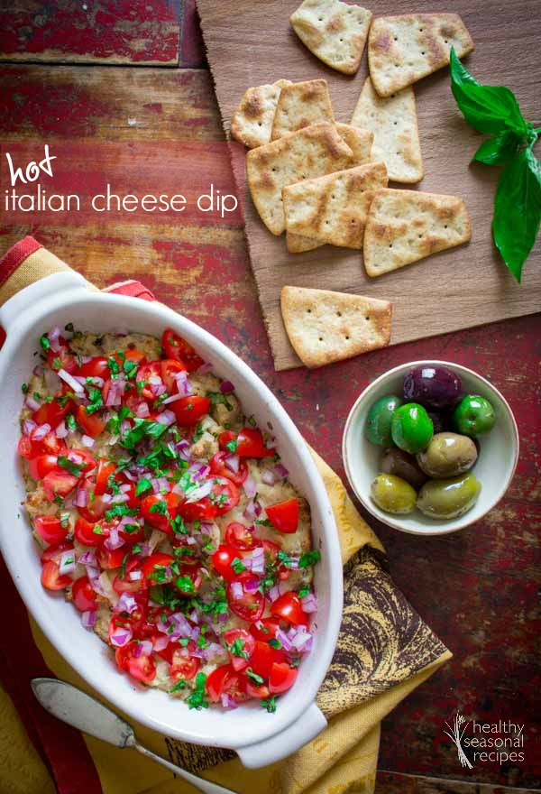 Treat Your Guests With 30 Healthy Party Foods They'll Absolutely Love
