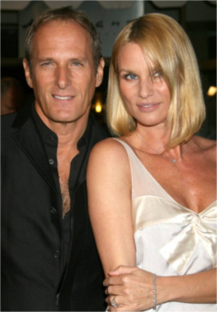 maureen mcguire and michael bolton relationship