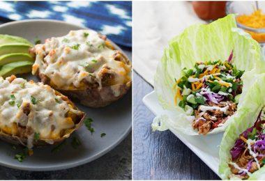 Healthy crockpot meals