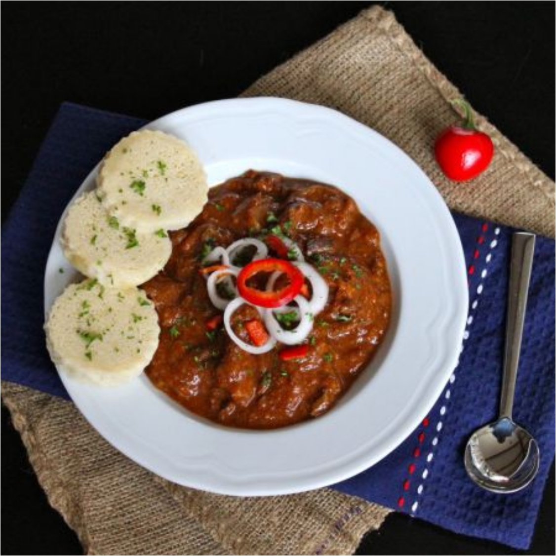 33 Hearty Healthy Goulash Recipes to Warm You Up