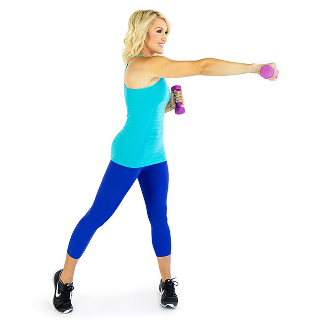 How to Lose Arm Fat Fast and Effectively