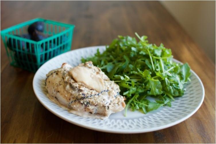 27 Healthy Chicken Breast Recipes