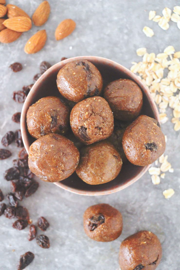 Treat Yourself with 26 No-Bake Cookies