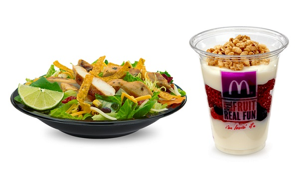 20 healthiest fast food meals you can order at fast food restaurants ritely Sw meals