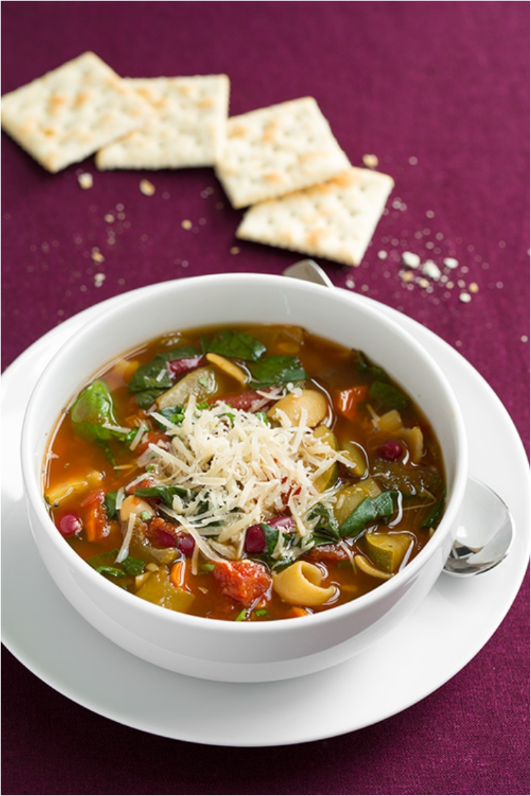 20 ways to prepare an olive garden soup at home   ritely