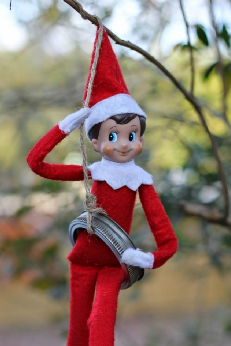 47 Ideas For Your Mischievous Elf On A Shelf Ritely