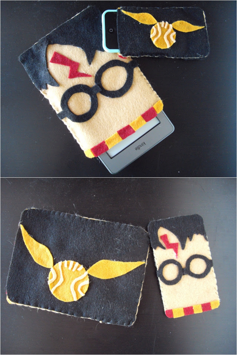 10 siriusly magical harry potter diy projects harry potter diy projects diy harry potter projects harry potter crafts easy harry solutioingenieria Image collections