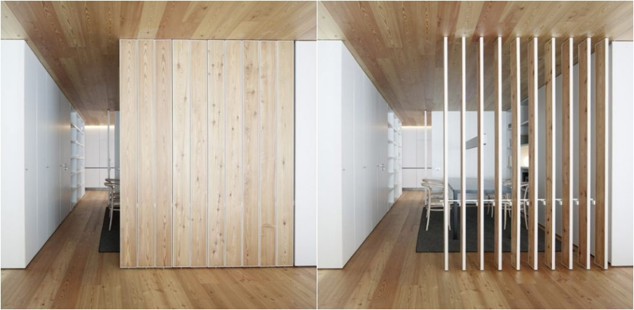 Room Dividers Partion Wall