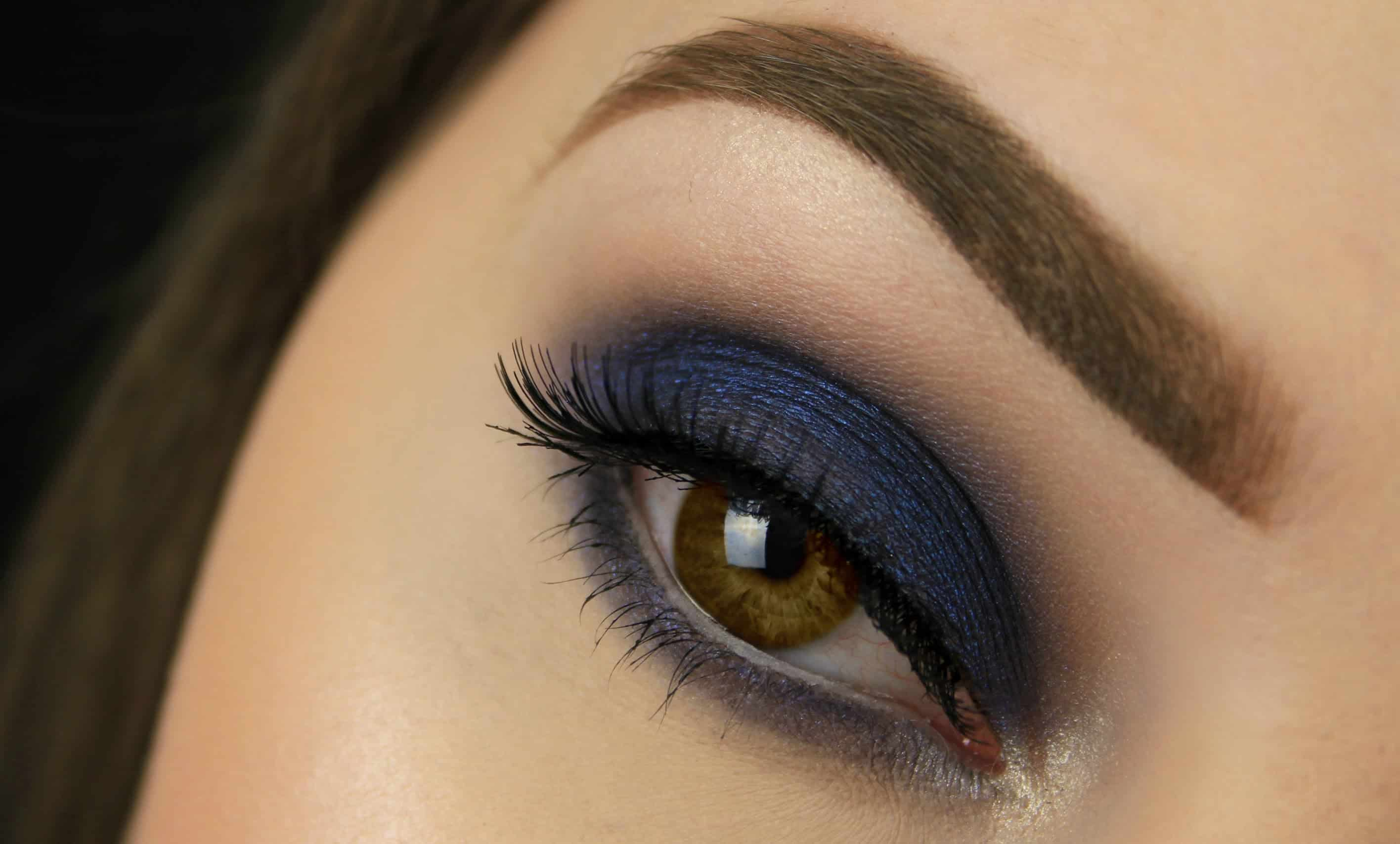10 Makeup Ideas For Brown Eyes Ritely